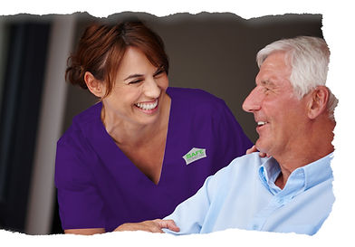 Woman Smiling with Man (Logo).jpg