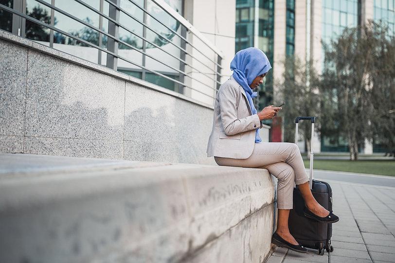 Les origines de l'Islam afro-américain