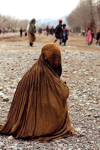 Muslim woman in brown.jpg