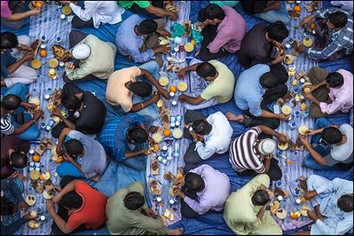 Reflecting on Ramadan's Jewish Roots