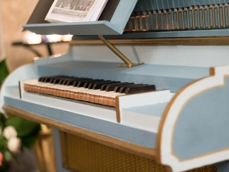orgue NDSM