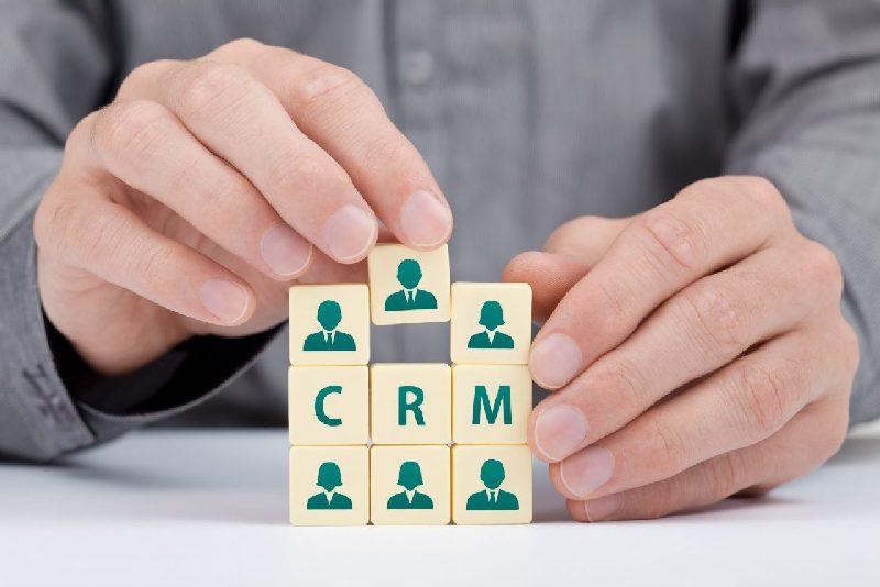 Внедрение CRM. Интеграция CRM
