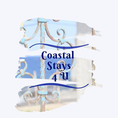 Logo coastal stays 4 U.png
