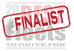 2021 Best Fleets to Drive For - FINALIST!