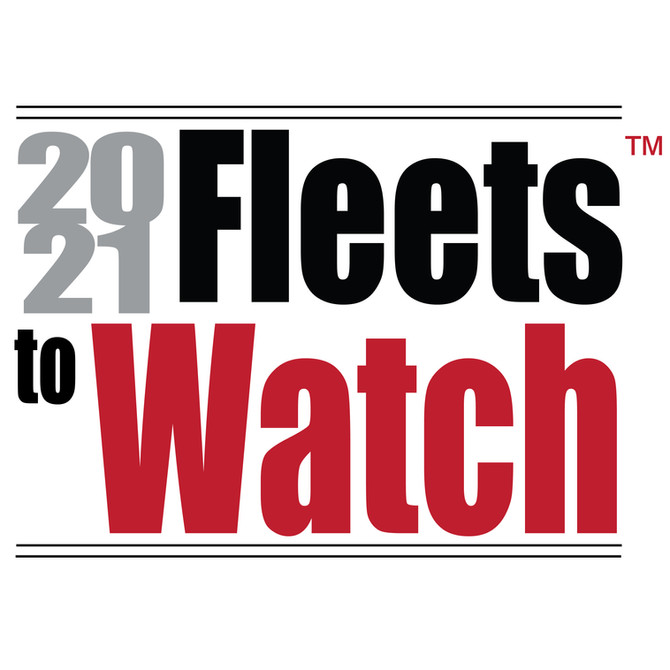 Western Dairy Transport Recognized as 2021 Fleet to Watch