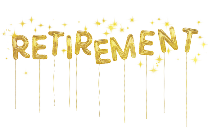 Jimmy Rhoades Retirement Announcement