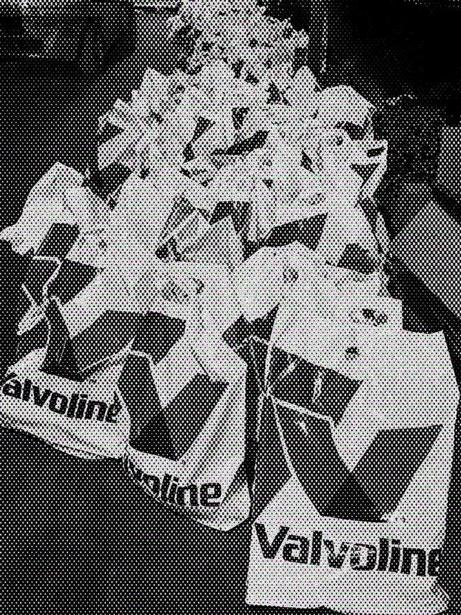 Valvoline #ThanksToTruckers Campaign