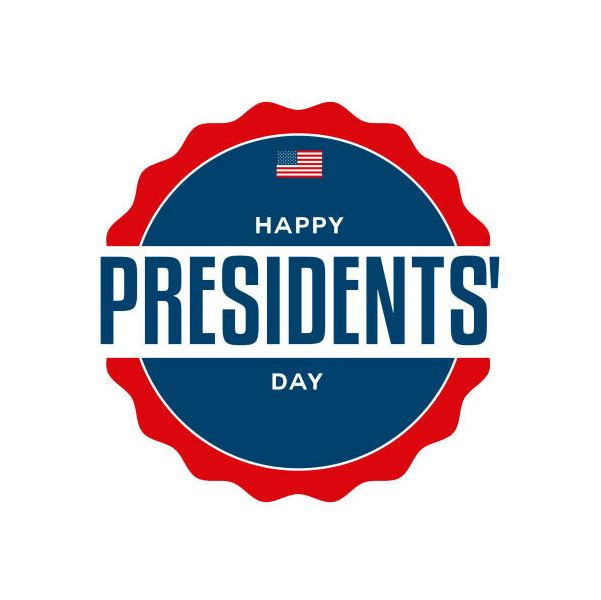 Presidents' Day 2020