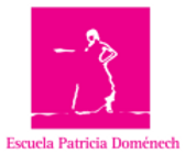 logo escuela Patricia Domenech.png