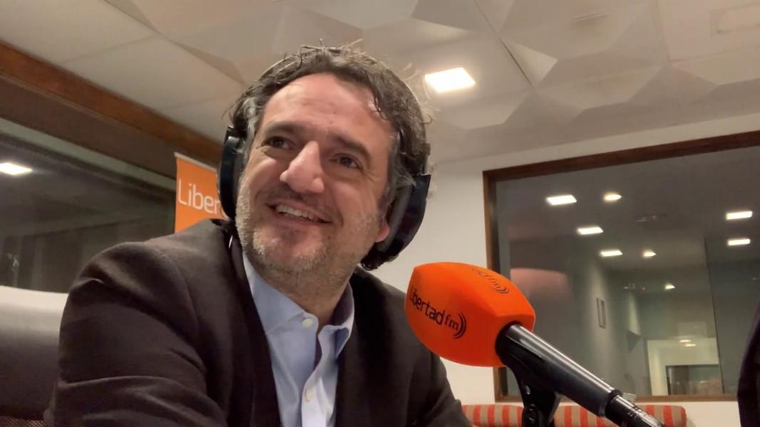 Entrevista en Libertad FM TopManager.es