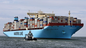 Wall Street Journal: Maersk Buys Two Logistics Operators, Flags More Acquisitions
