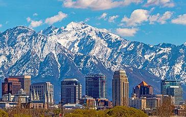 Salt Lake City Photo