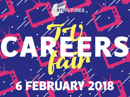 Royal Television Society (RTS) Careers Fair