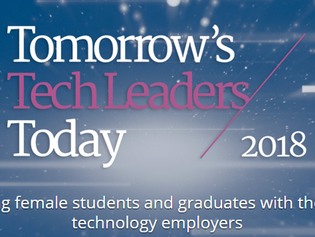 Tomorrow's Tech Leaders Today