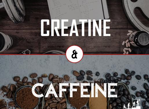 Creatine & Caffeine: The Ergogenic Aids of America