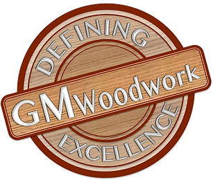 Gm woodwork logo