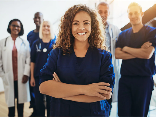 Empowering Your Team With Elite Medical Staffing