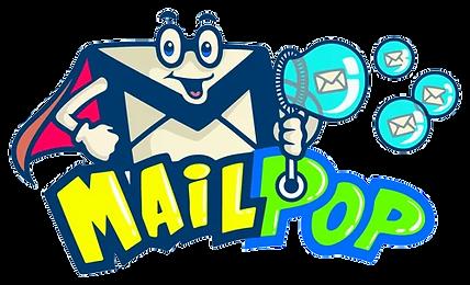 MailPop LLC logo