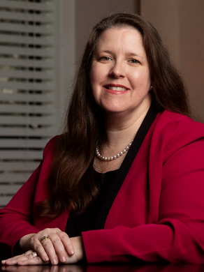 HD Nursing Names Dr. Amy Hester As Chairwoman and CEO