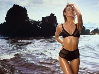 First Ever Victoria's Secret Swim Special
