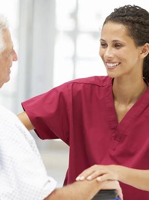 Braden Scale© now a part of HD Nursing