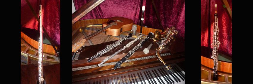 Instruments oboe flute black.jpg