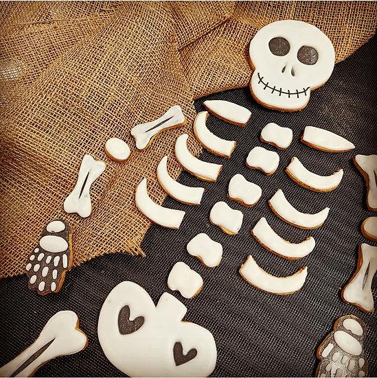 Skeletpuzzel