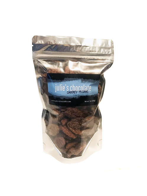 Candied Pecans (Large)