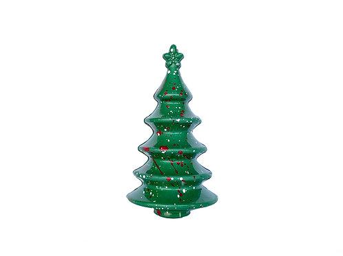 Chocolate Holiday Tree