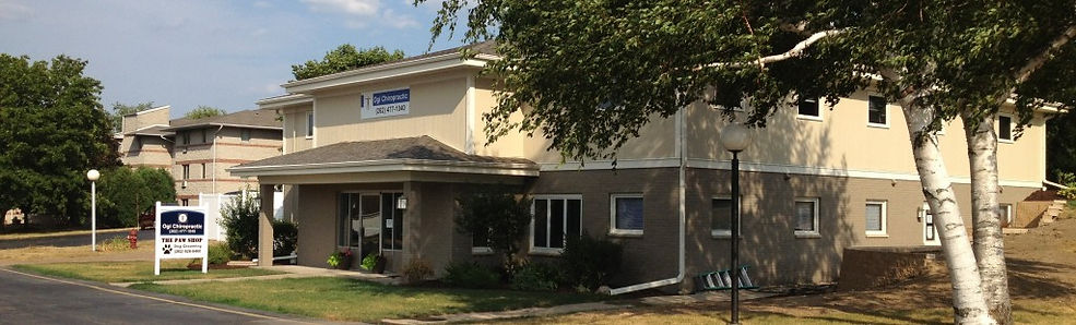 Clinic Exterior