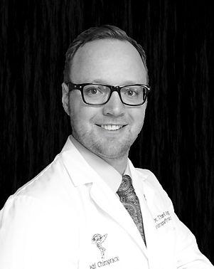 Kewaskum Chiropractor, Dr. Thomas Ogi