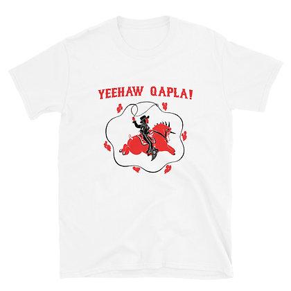 Yeehaw Qapla! Graphic Tee