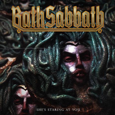 Bath Sabbath Logo