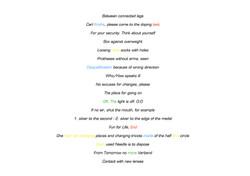 Paralympics Sentences-1