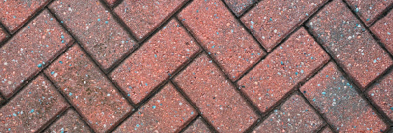 Anonymous paver Brick