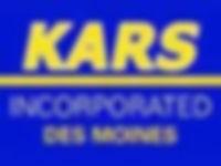 Kars Incorporated has several logos.jfif