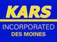 Kars Incorporated has several logos.jfif