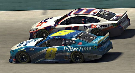 denny-hamlin-finish-dale-jr-miami-625x34