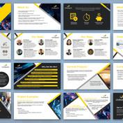 United Grids Presentation and Brochure
