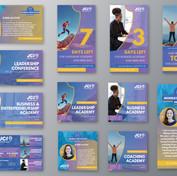JCI UK 2021 Social Media