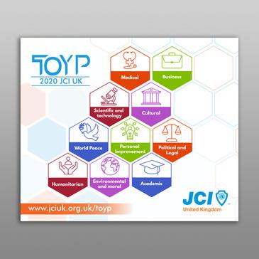 JCI UK TOYP 2020