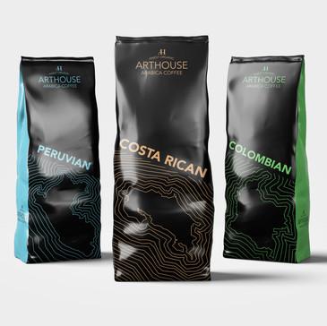 Arthouse Coffee