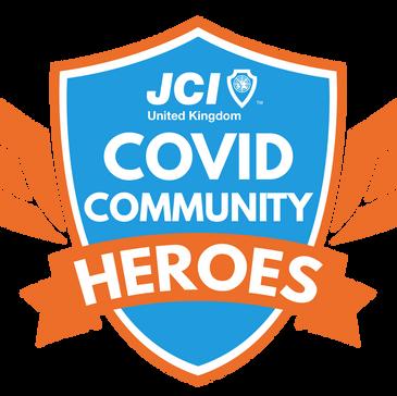 JCI COVID Community Heroes