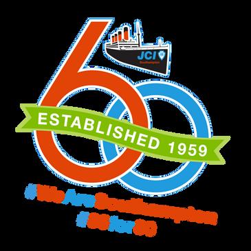 JCI Southampton - #60for60