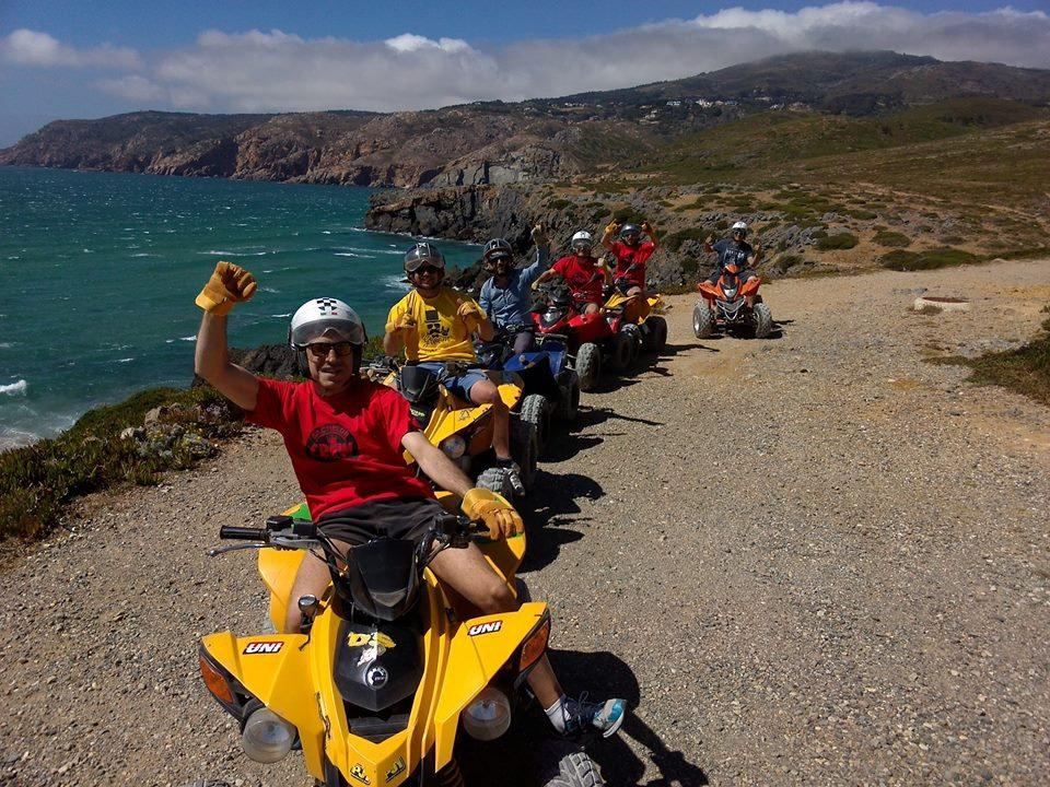 Quad & Buggy Tours