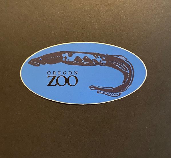 Lamprey Oval (35 pts)
