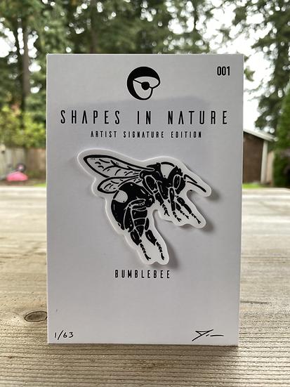 Bumblebee Black Edition