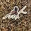 Thumbnail: Mountain Katydid Holographic Sticker