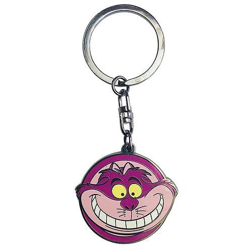 Porte clef Chat du Cheshire