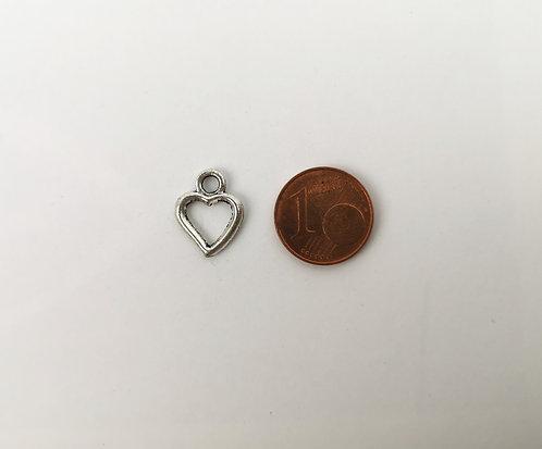 Cœur courbé
